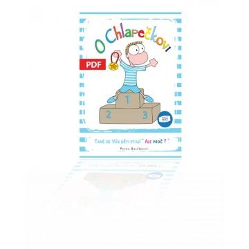 e-kniha O Chlapečkovi PDF